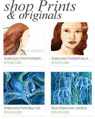 Shop Originals and Prints